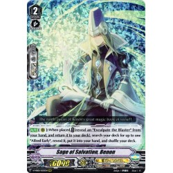 "CFV V-MB01/003EN ""RRR"" Sage of Salvation, Benon"