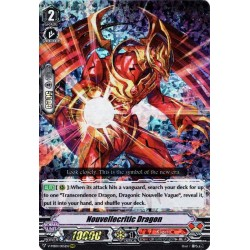 "CFV V-MB01/005EN ""RRR"" Nouvellecritic Dragon"