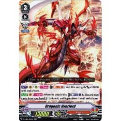 """CFV V-MB01/010EN """"RR"""" Dragonic Overlord"""