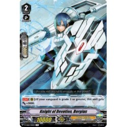 "CFV V-MB01/014EN ""R"" Knight of Devotion, Bergius"