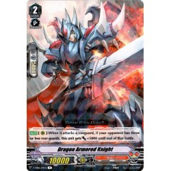 "CFV V-MB01/019EN ""R"" Dragon Armored Knight"