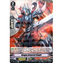 "CFV V-MB01/019EN ""R"" Dragon Armored Knight"