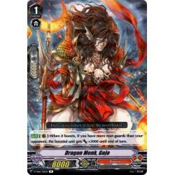 """CFV V-MB01/021EN """"R"""" Dragon Monk, Gojo"""