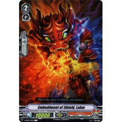 CFV V-MB01/030EN C/Foil Embodiment of Shield, Lahm
