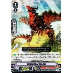 CFV V-MB01/031EN C/Foil Dominance Dragon