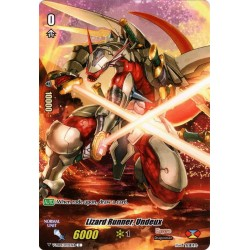 CFV V-MB01/032EN-B C/Full Art Lizard Runner, Undeux