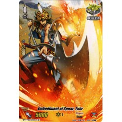 CFV V-MB01/033EN-B C/Full Art Foil Embodiment of Spear, Tahr