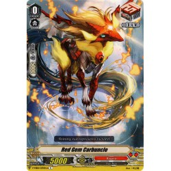 CFV V-MB01/035EN-A C/Foil Red Gem Carbuncle