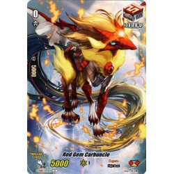 CFV V-MB01/035EN-B C/Full Art Foil Red Gem Carbuncle