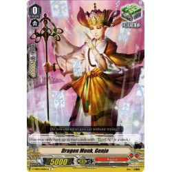 CFV V-MB01/036EN-A C Dragon Monk, Genjo