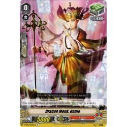 CFV V-MB01/036EN-A C Dragon Monk, Genjo