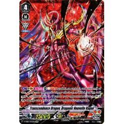 """CFV V-MB01/SV02EN """"SVR"""" Transcendence Dragon, Dragonic Nouvelle Vague"""