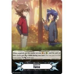 "CFV V-MB01 V-GM/0037EN ""GM"" Imaginary Gift - Force (Toshiki Kai & Aichi Sendou)"