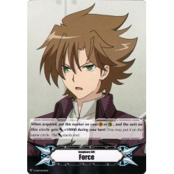 "CFV V-MB01 V-GM/0039EN ""GM"" Imaginary Gift - Force (Toshiki Kai)"