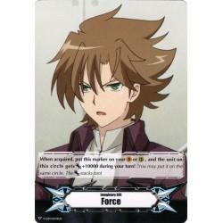 """CFV V-MB01 V-GM/0039EN """"GM"""" Imaginary Gift - Force (Toshiki Kai)"""