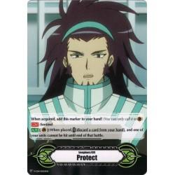 "CFV V-MB01 V-GM/0052EN ""GM"" Imaginary Gift - Protect (Tetsu Shinjou)"
