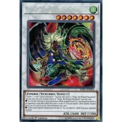 YGO HISU-EN034 Tengu, Mayakashi des Ailes / Tengu, the Winged Mayakashi