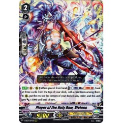 CFV V-EB03/007EN RRR Player of the Holy Bow, Viviane