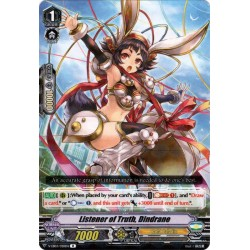 CFV V-EB03/028EN R Listener of Truth, Dindrane