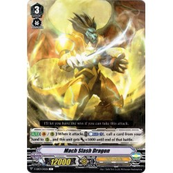 CFV V-EB03/045EN C Mach Slash Dragon