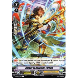 CFV V-EB03/046EN C Warring Brave Knight, Tornus