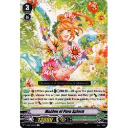 CFV V-EB03/056EN C Maiden of Pure Splash