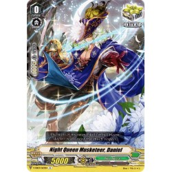 CFV V-EB03/063EN C Night Queen Musketeer, Daniel