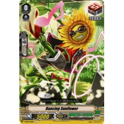 CFV V-EB03/065EN C Dancing Sunflower