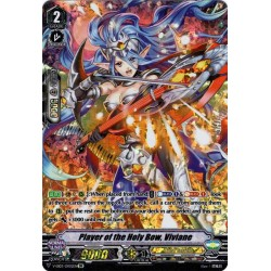 CFV V-EB03/OR02EN OR Player of the Holy Bow, Viviane