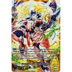 CFV V-EB03/UR02EN URR [Gold Signature - Suzuko Mimori] Incandescent Lion, Blond Ezel