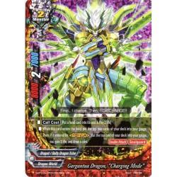 "BFE S-BT01A-CP01/0004EN RR Gargantua Dragon, ""Charging Mode"""