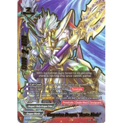"BFE S-BT01A-CP01/0041EN secret Gargantua Dragon, ""Acute Mode"""
