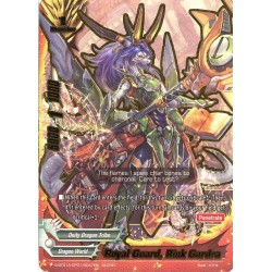 BFE S-BT01A-CP01/0047EN secret Royal Guard, Rink Gardra