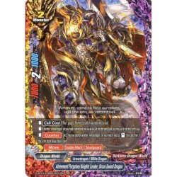 BFE S-BT01A-UB03/0012EN RR Atonement Purgatory Knights Leader, Orcus Sword Dragon