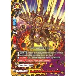BFE S-BT01A-UB03/0015EN R Demonic Rock Mech General, Dra-gollum Dolmoderai