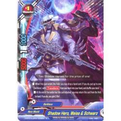 BFE S-BT01A-UB03/0026EN R Shadow Hero, Weiss & Schwarz