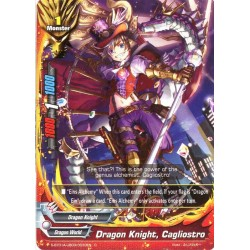 BFE S-BT01A-UB03/0033EN C Dragon Knight, Cagliostro