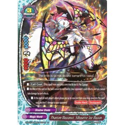 BFE S-BT01A-UB03/0037EN C Phantom Illusionist, Silhouette Joe Illusion