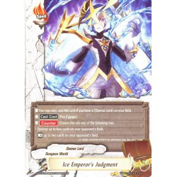 BFE S-BT01A-UB03/0044EN C Ice Emperor's Judgement