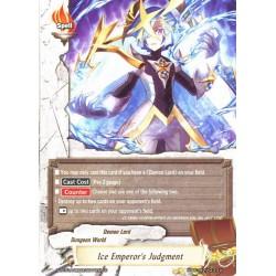 BFE S-BT01A-UB03/0044EN C Ice Emperor's Judgement