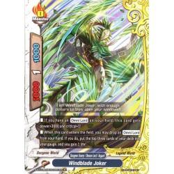BFE S-BT01A-UB03/0053EN C Windblade Joker