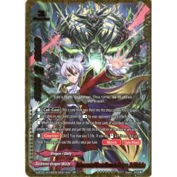 BFE S-BT01A-UB03/S001EN SP Reincarnated Great Demonic Dragon, Azi Dahaka