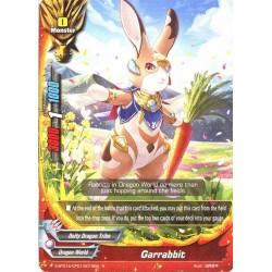 BFE S-BT01A-CP01/0015EN Foil/R Gar Rabbit
