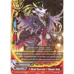 BFE S-BT01A-CP01/0029EN Foil/C †Dead Current† Death Volt