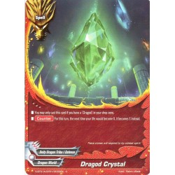 BFE S-BT01A-CP01/0033EN Foil/C Dragod Crystal