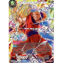 DBS TB2-002_SPR SPR Son Goku, confrontation suprême