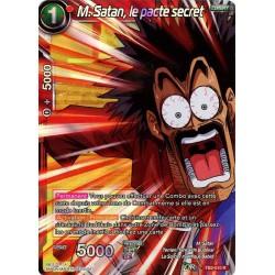 DBS TB2-010 R M. Satan, le pacte secret