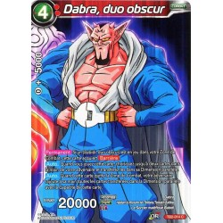 DBS TB2-014 C Dabra, duo obscur