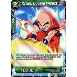 DBS TB2-041 R Krillin, Double Impact