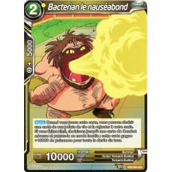 DBS TB2-061 UC Bacterian le nauséabond